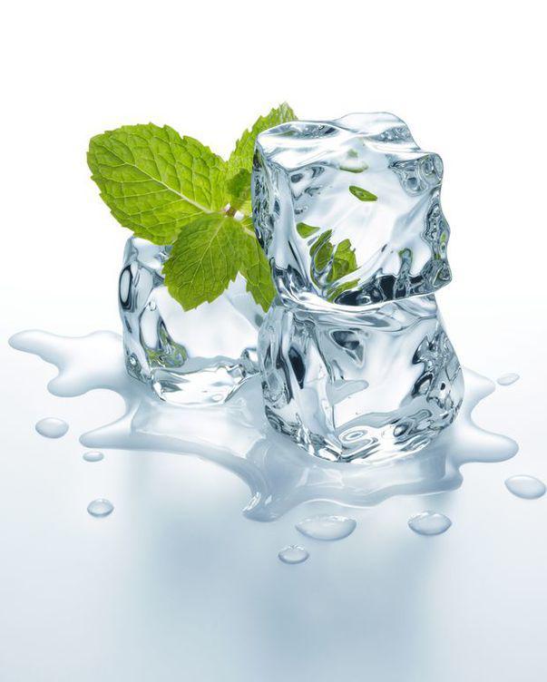 7 utilizări pentru cuburile de gheață la care nu te-ai gândit