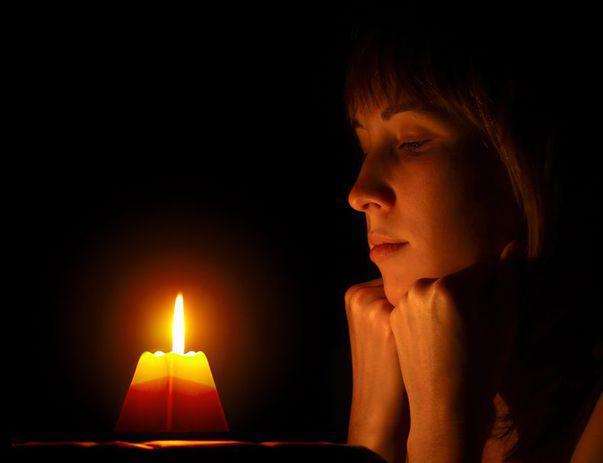Ritualurile de protecție cu lumânări pentru sănătate și prosperitate