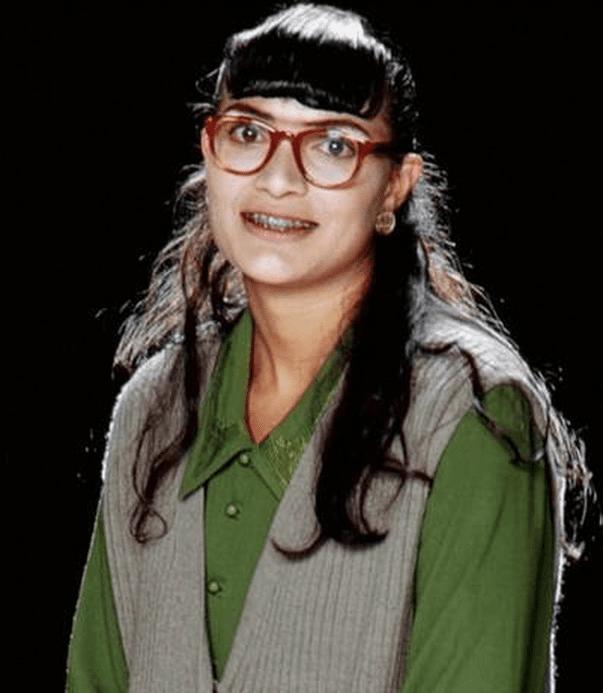 """Îți mai aduci aminte de """"Betty cea urâtă""""? Transformarea incredibilă a actriței Ana María Orozco"""