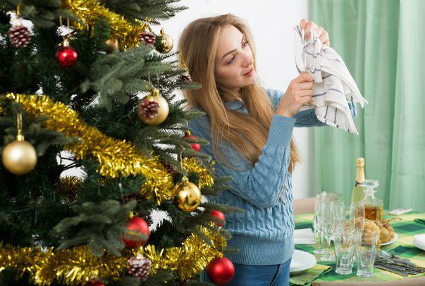4 lucruri pe care trebuie să le faci înainte de Crăciun
