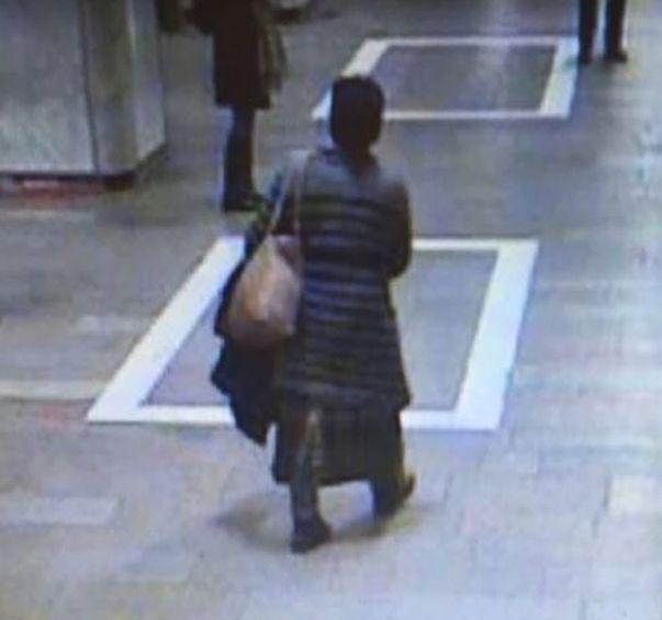 UPDATE| Un nou incident extrem de grav la metrou. Poliția Capitalei este în alertă. O suspectă a fost arestată