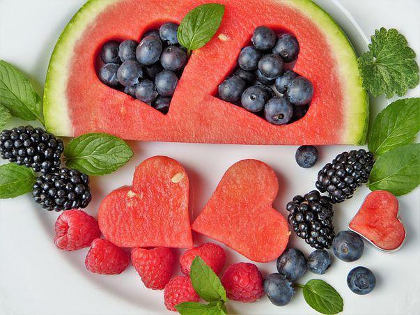 Dieta volumetrică te ajută să slăbești până la 1 kilogram pe săptămână