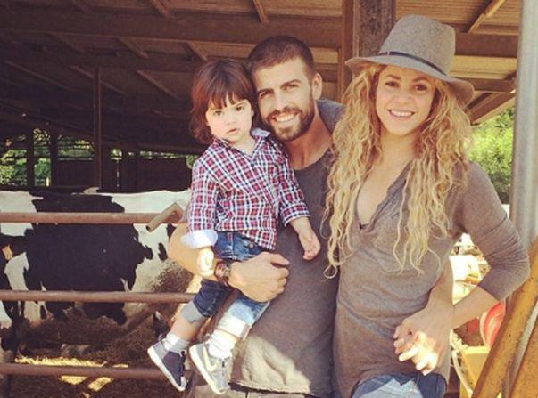 Despre Shakira și Gerard Pique s-a scris că se despart, iar acum artista a făcut anunțul. A vrut să se afle de la ea