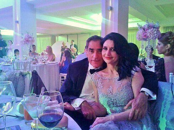 Silvia Chifiriuc, mamă la aproape 40 de ani. Cum a convins-o Petre Roman să-i facă un copil