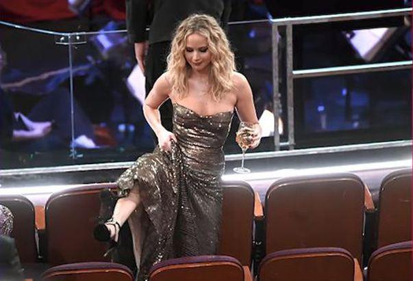 Jennifer Lawrence imbatat