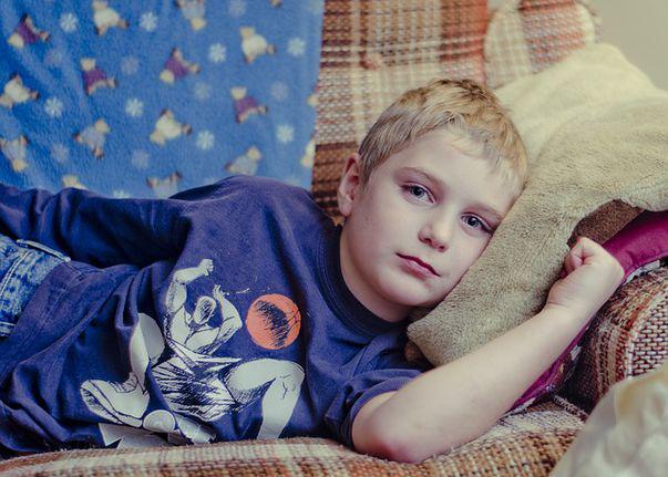 Simptome la copii pe care nu ar trebui să le ignori