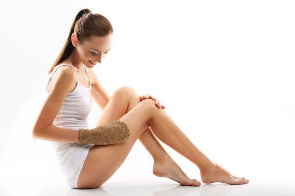 Celulita - tratamente pe care le poți face acasă