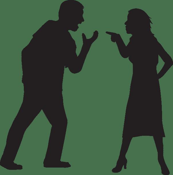Cele mai ridicole și mai des întâlnite motive pentru care se ceartă cuplurile