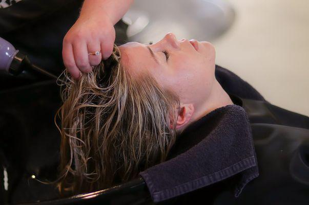 Balsam natural homemade pentru creșterea sănătoasă a părului la copii
