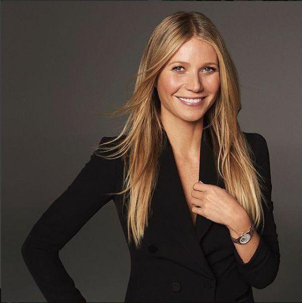 fiica actritei Gwyneth Paltrow