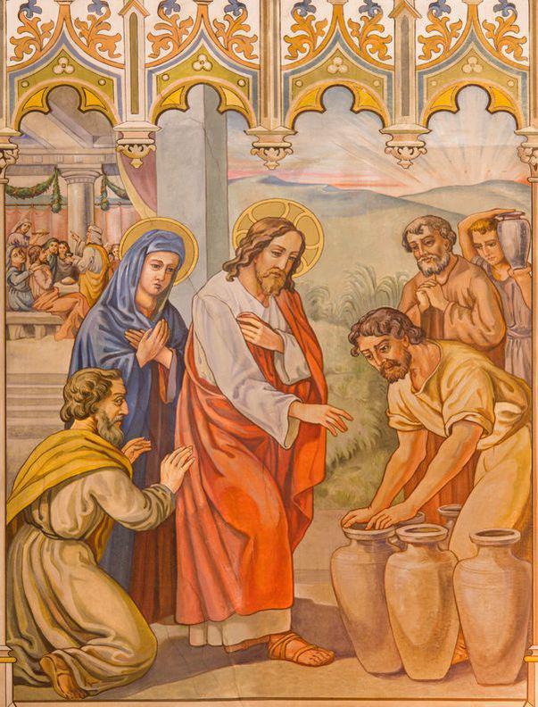 Primul dintre miracolele lui Iisus. Arheologii au descoperit dovezi!