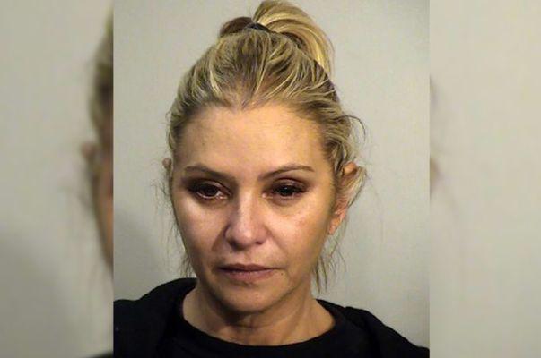O celebră actriță de telenovele a fost arestată într-un magazin. Ce i-a spus judecătorului
