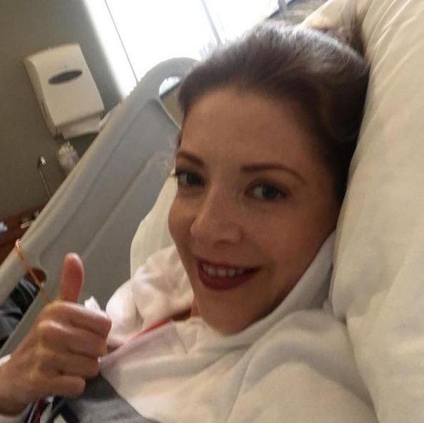 Cum arată Edith Gonzalez la trei ani după ce a fost diagnosticată cu cancer! Actrița s-a schimbat total