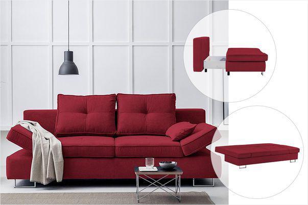 (Publicitate) 5 piese de mobilier multifuncțional care nu trebuie să lipsească dintr-o garsonieră