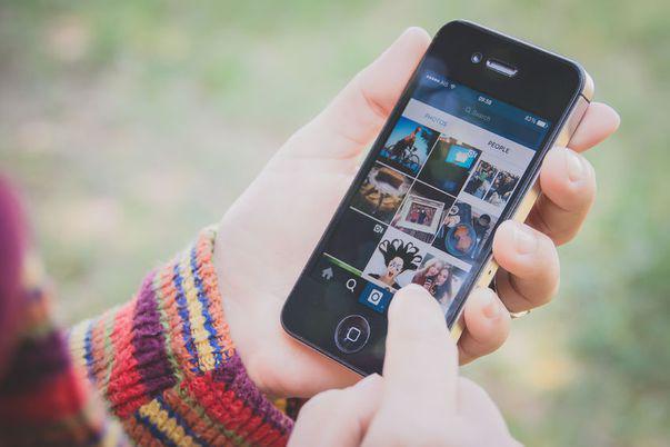 Efecte psihologice negative ale folosirii în exces a Instagramului: Impactul negativ asupra imaginii propriului corp