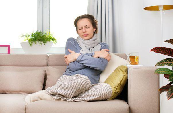 Leacuri de urgență pentru guturai. Remedii pentru febră
