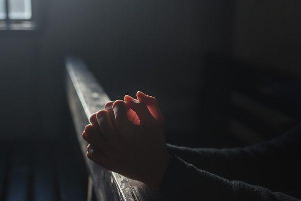 Rugăciune puternică împotriva farmecelor