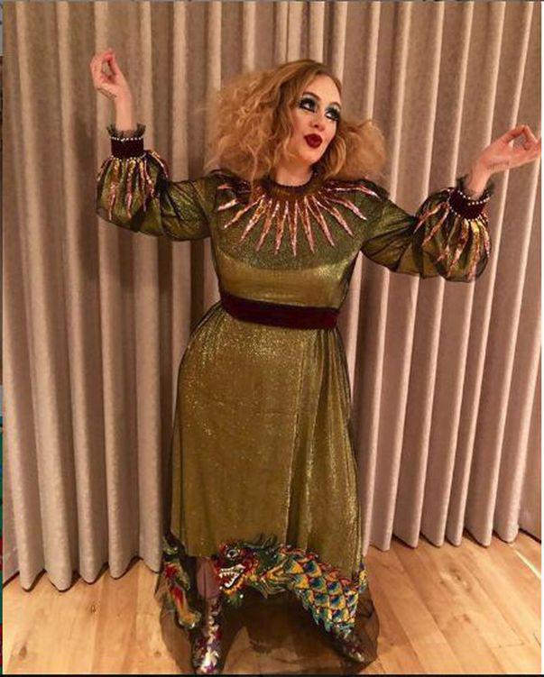 Adele are un nou iubit