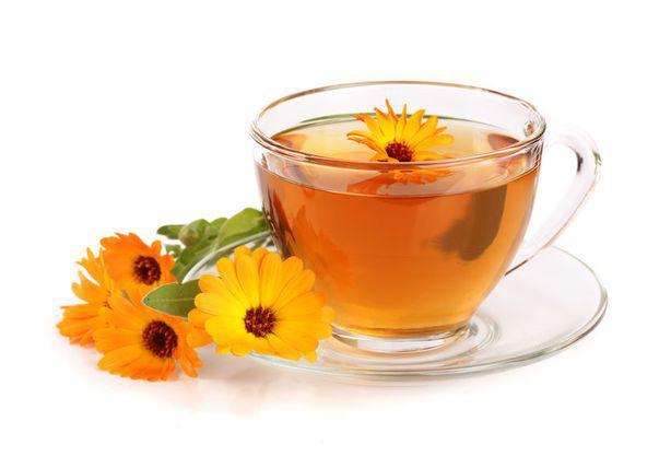 Ceaiul de gălbenele. Cum îl prepari și ce afecțiuni tratează