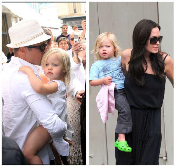 Ce repede a trecut timpul. Shiloh a împlinit 13 ani. Cum arată fiica cea mare a Angelinei Jolie și a lui Brad Pitt acum