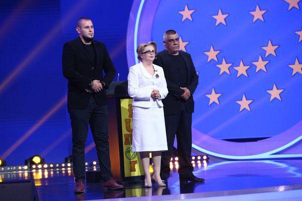 Irena Boclinca iUmor