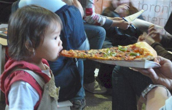 copilul obez