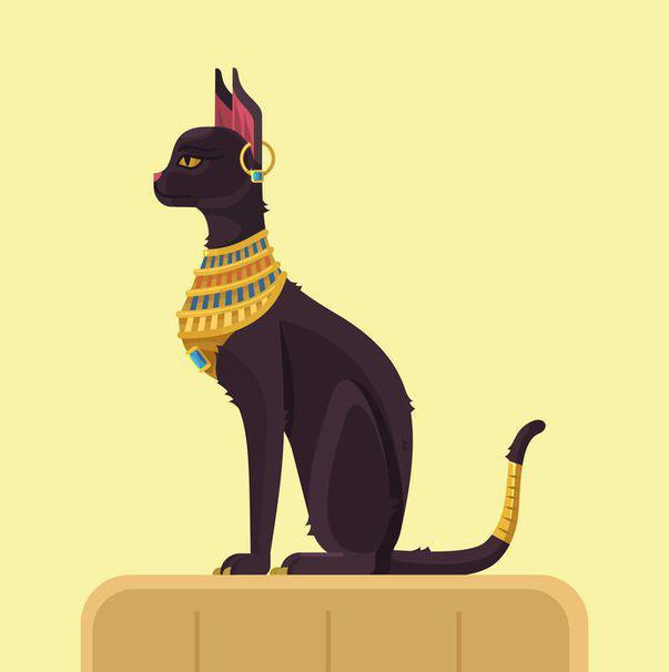 5 motive pentru care pisicile erau divinizate în Egiptul antic