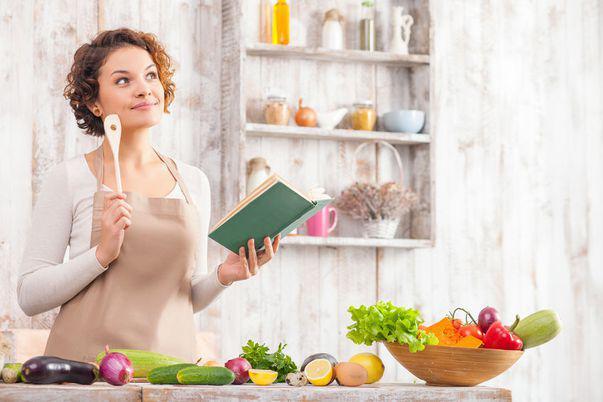 7 trucuri folositoare când gătești legume fragede!