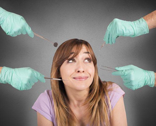 La ce se poate aștepta un pacient după adiția de os