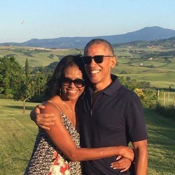 cum arata in prezent fetele sotilor Obama