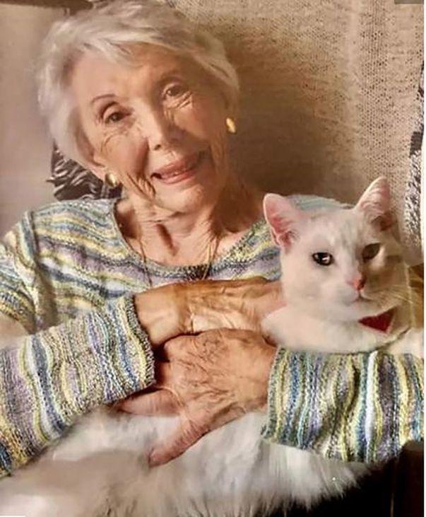 actrita Norma Michaels a murit