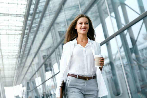 Cum să îți alegi un job care te face fericită