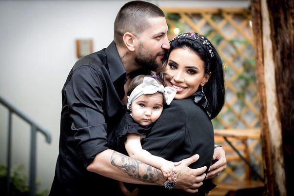 Adelina Pestritu a împlinit 33 de ani, iar soțul ei i-a făcut cel mai frumos cadou