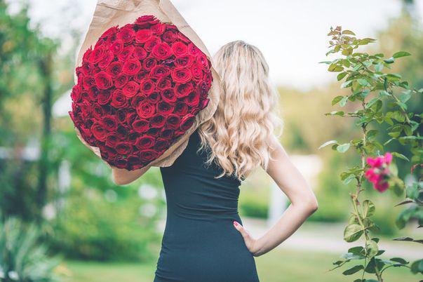 Ce semnifică numărul trandafirilor pe care îi primești