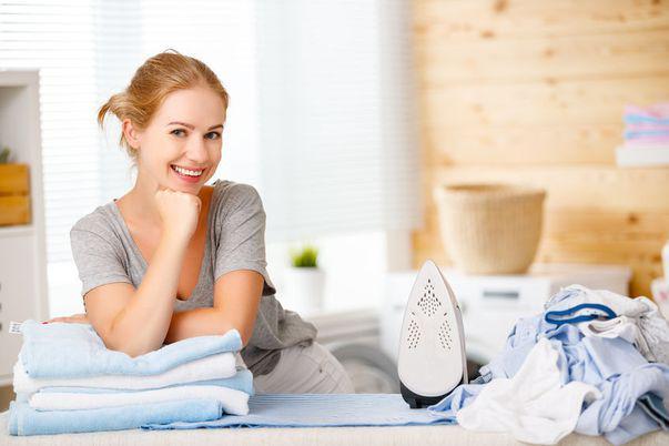 Sfaturi utile pentru hainele greu de călcat