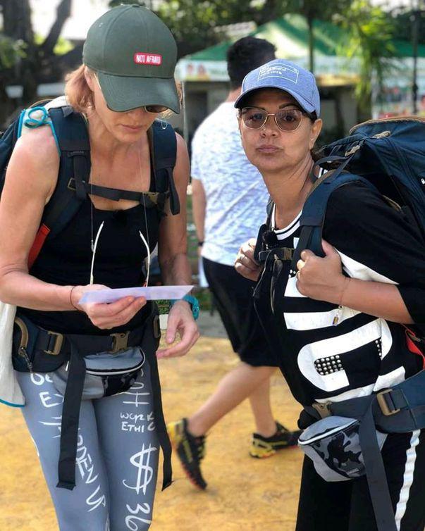 """Dezvăluirea făcută de Lia Bugnar după participarea la Asia Express: """"N-am copii și nu mă deranjează lucrul ăsta deloc..."""""""