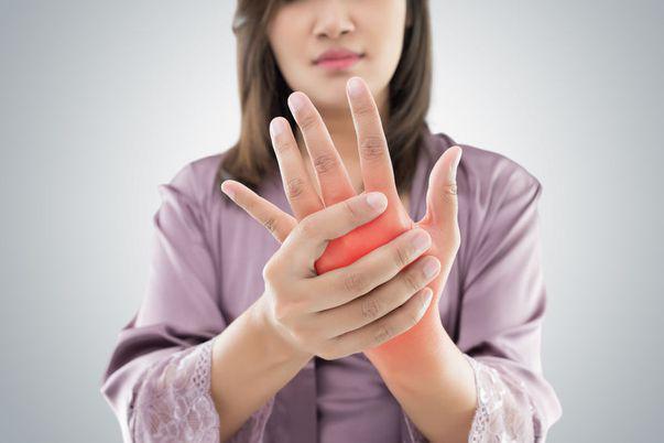 degetele și sănătatea