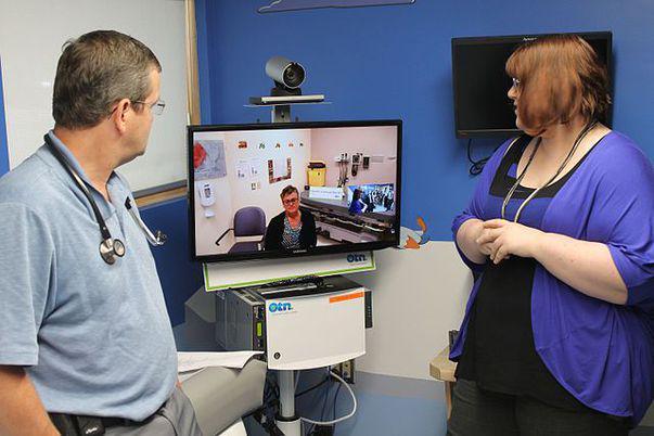 Clinica Virtuală