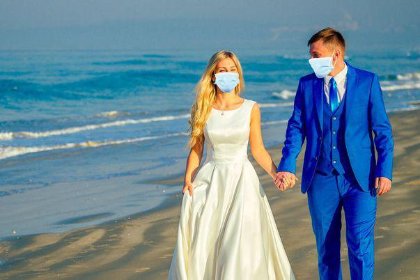 Cea mai bună soluție pentru nunta în pandemie