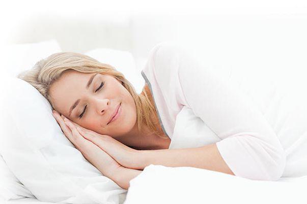 Cum să dormi corect