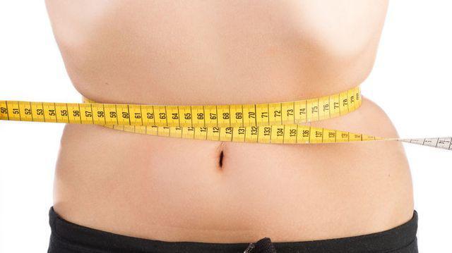 este în căldură arde grăsime studiu de pierdere în greutate matcha