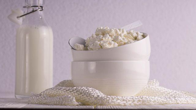 brânză de vaci pentru dureri articulare
