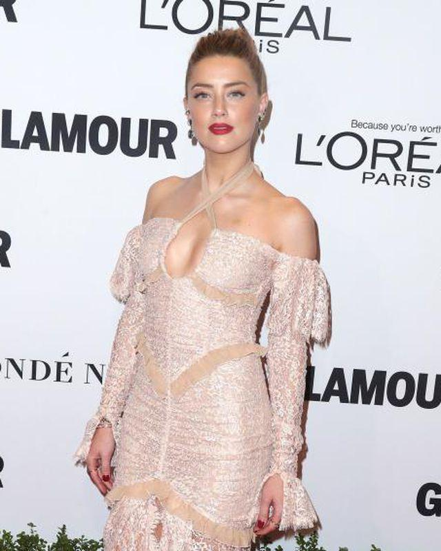 Cum s-au îmbrăcat vedetele la Glamour Women Of The Year Awards