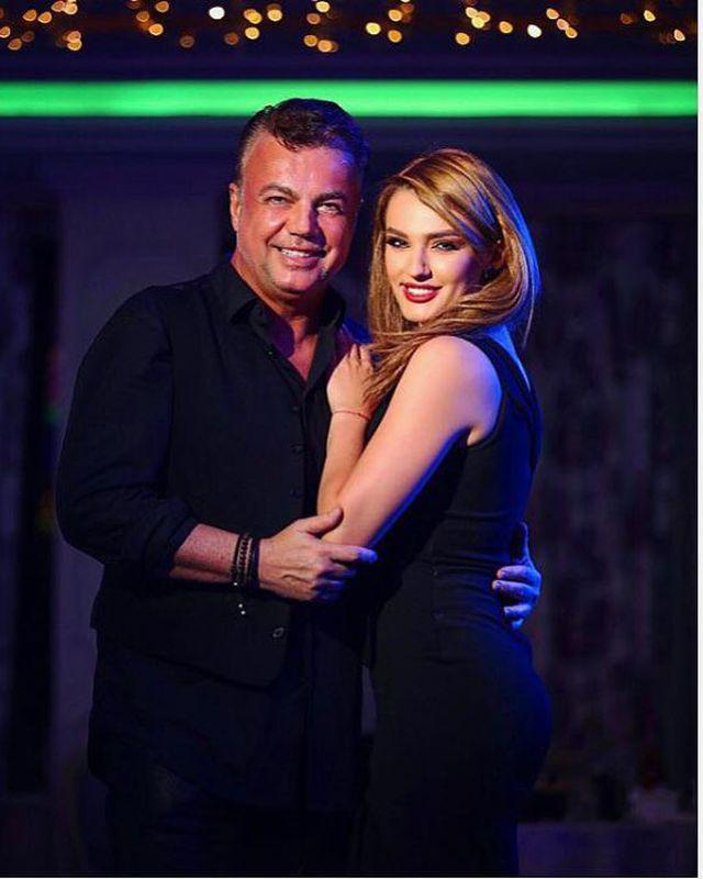 Fata lui Adrian Enache este de nerecunoscut