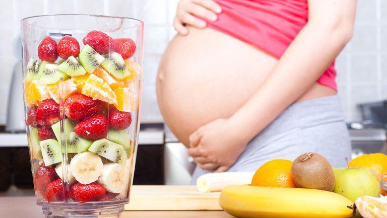 În sarcină: 3 alimente care-ți dau energie