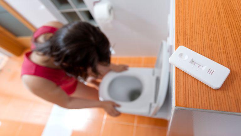 Ce simţi când ai sarcină toxică – mamele povestesc