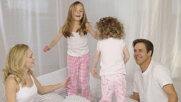 5 lucruri pe care părinții buni le fac