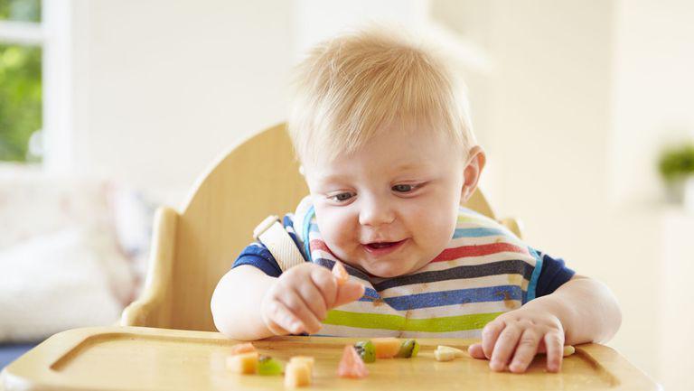 10 alimente minune pentru bebelusul tau