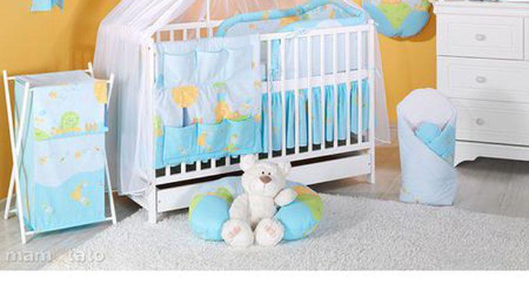 De ce avem nevoie pentru ca micuții noștri să aibă camere de copii ca de vis?