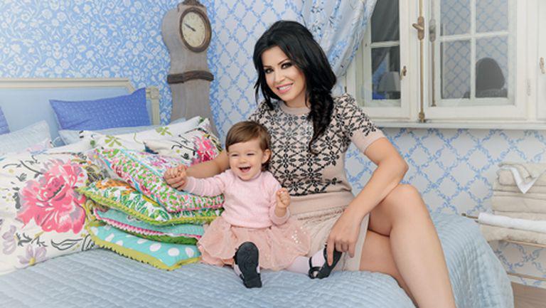 Alimentul-minune care a ajutat-o pe Simona Pătruleasa să se mențină pe perioada sarcinii și după ce a născut